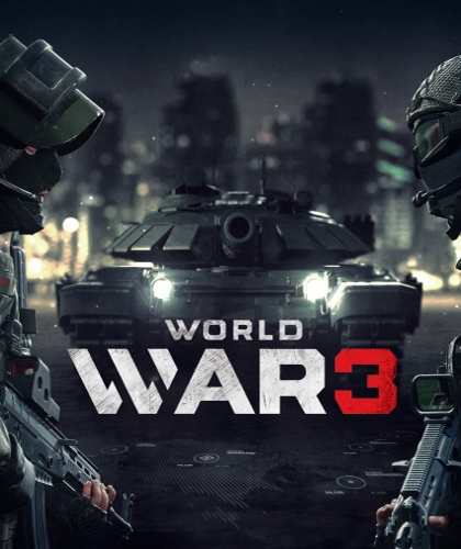 World War 3 (2018)