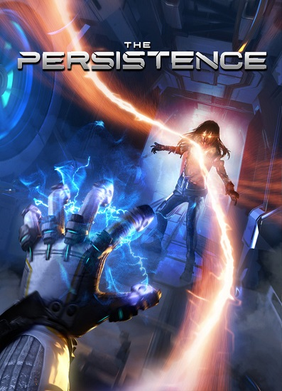 The Persistence (2020)